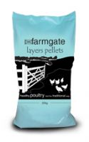Farmgate Layers Pellets Chicken Food